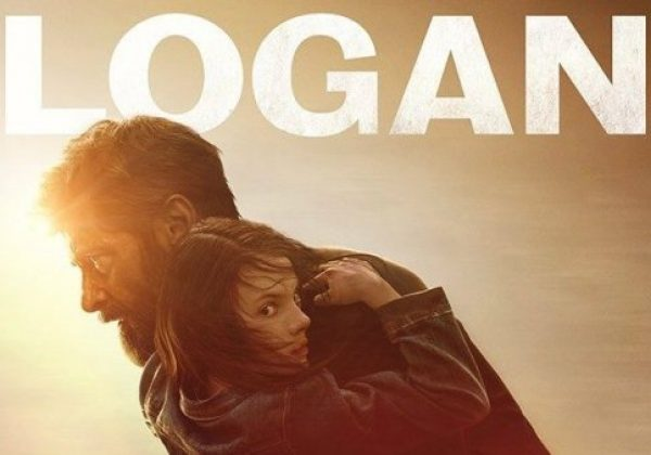 """Going To See """"Logan"""" This Weekend?"""