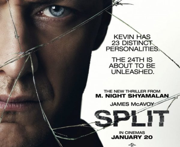 "Did M. Night Shyamalan Get His Touch Back with ""The Split""?"